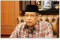 Kiai Said Ujaran Kebencian Warnai Wajah Dakwah di Indonesia