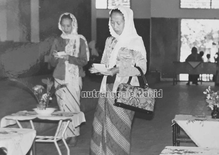 konferensi pc muslimat