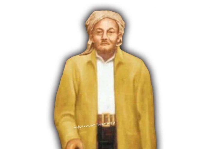 Muassis Nahdlatul Ulama, KH. Hasyim Asy'ari Tebuireng, Jombang, Jatim