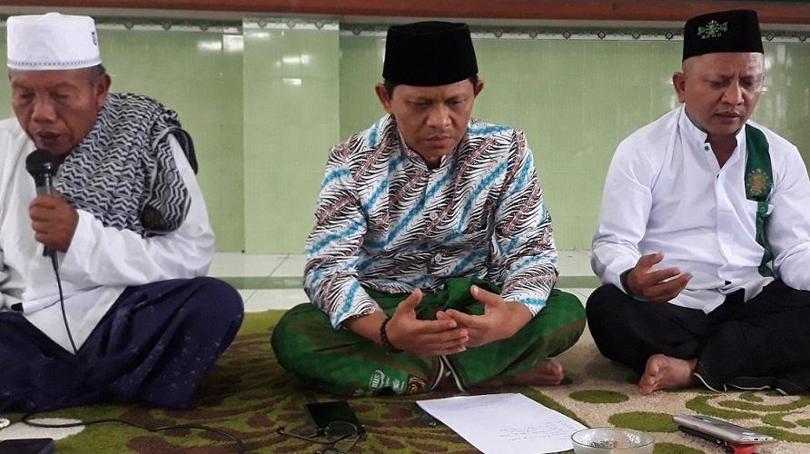pedoman umum dan panduan praktis ibadah amaliyah ramadan syawal di tengah wabah pandemi corona 1441 H