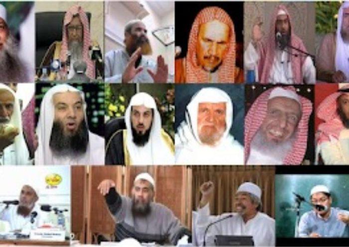 memahami peta gerakan islam sebuah panduan singkat