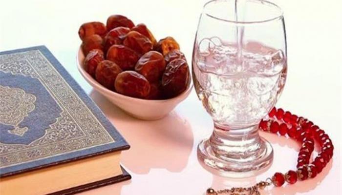 6 adab berpuasa dalam kitab maqashid ash shaum - nu online trenggalek